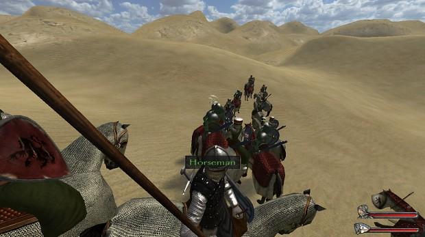 Great War of Calradia 1.3.1