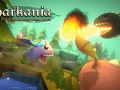 Sharkania: Turn-based strategic dragon battles - Demo