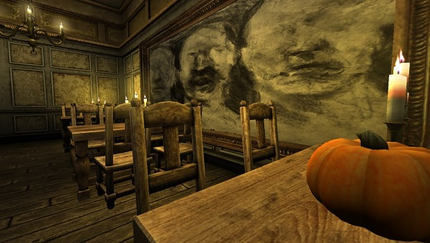 Final Revelations Halloween Special Edition