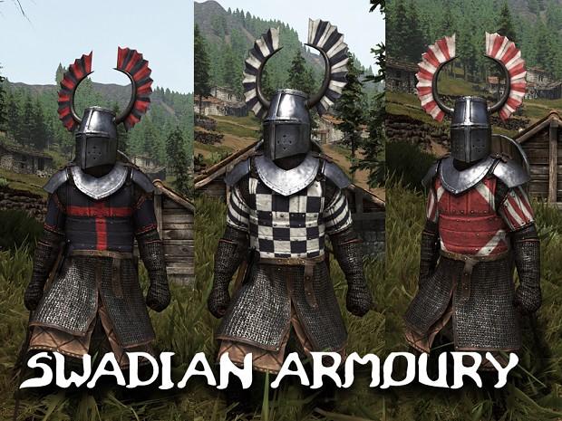 swadian armoury