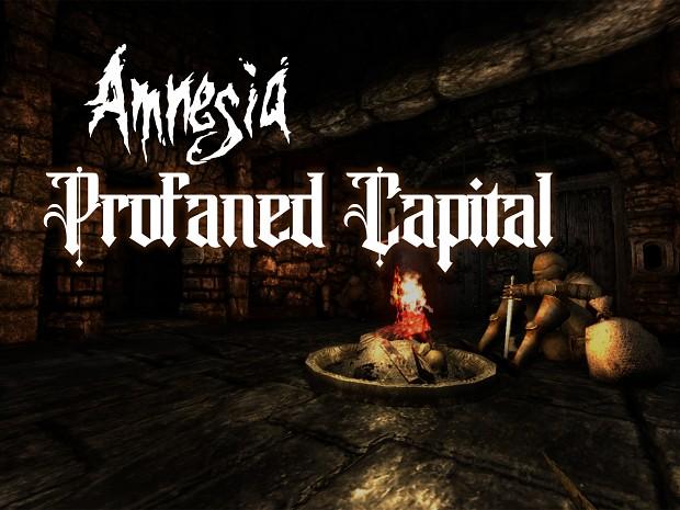 Profaned Capital -FULL RELEASE- 1.1