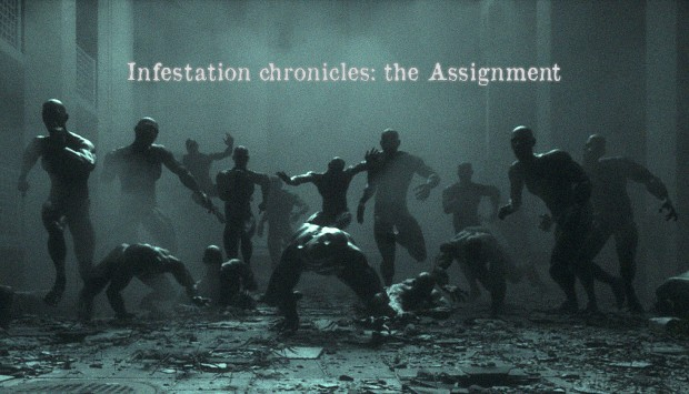 Infestation chronicles  the Assignment