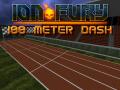 GDF Training: 100 Meter Dash