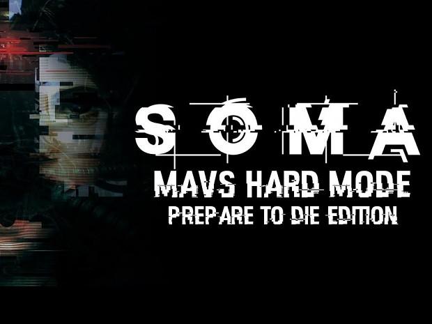 Mavs Hard Mode V1.4