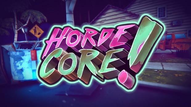 HordeCore Prologue