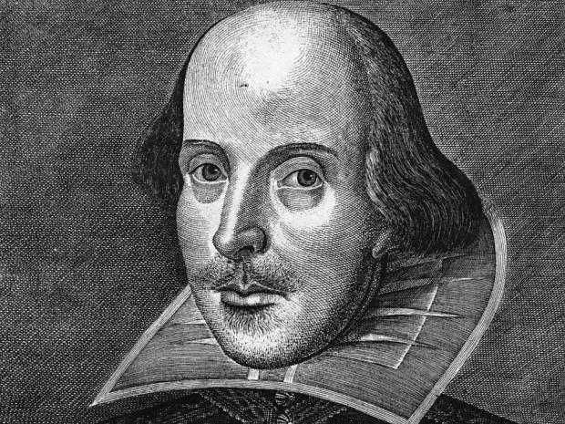 Amnesia: Shakespearean Translation