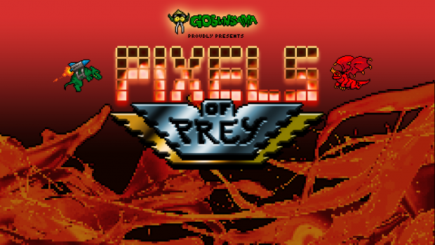 Pixels of prey 0.16.1 Windows