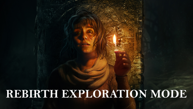 Exploration Mode - V1.0