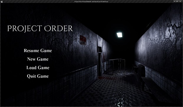 Demo [Tutorial + First Level] [0.6.3]