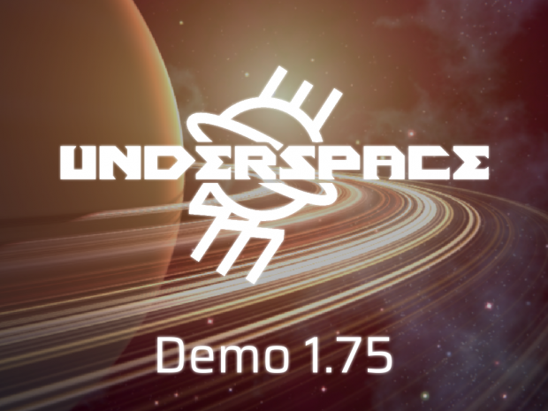 Underspace Official Demo 1.75 PC