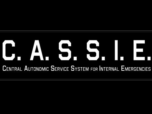 C.A.S.S.I.E. - Easy Speaker v.0.1