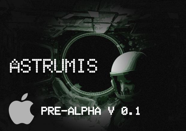 Astrums - Survivor v0.1 (Mac)