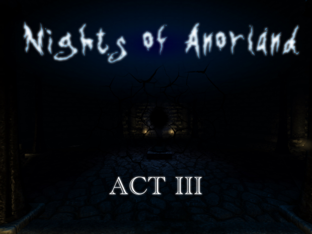 Nights of Anorland - Act 3 (Version 3)