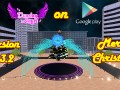 [Dancing Angel] Cross Platform Rhythm Game