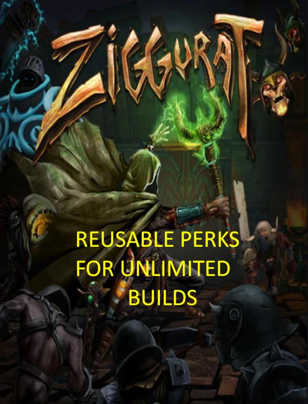 Reusable Perks