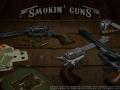 Smokin' Guns Extra Maps Pack