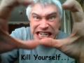 Kill Your Self (Gennadiy Gorryn Edition)