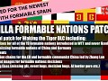 Vanilla Formable Nations Patch For Beautiful States Reborn 3 (1.10.*)