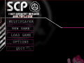 SCP - Containment is Magic MULTIPLAYER EDITION v.1.1