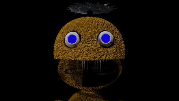 Rasko the dark madness [DEMO]