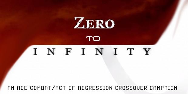 Silver's Scrapbox: Zero to Infinity Campaign