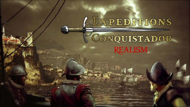 Expeditions Conquistator Realism Mod