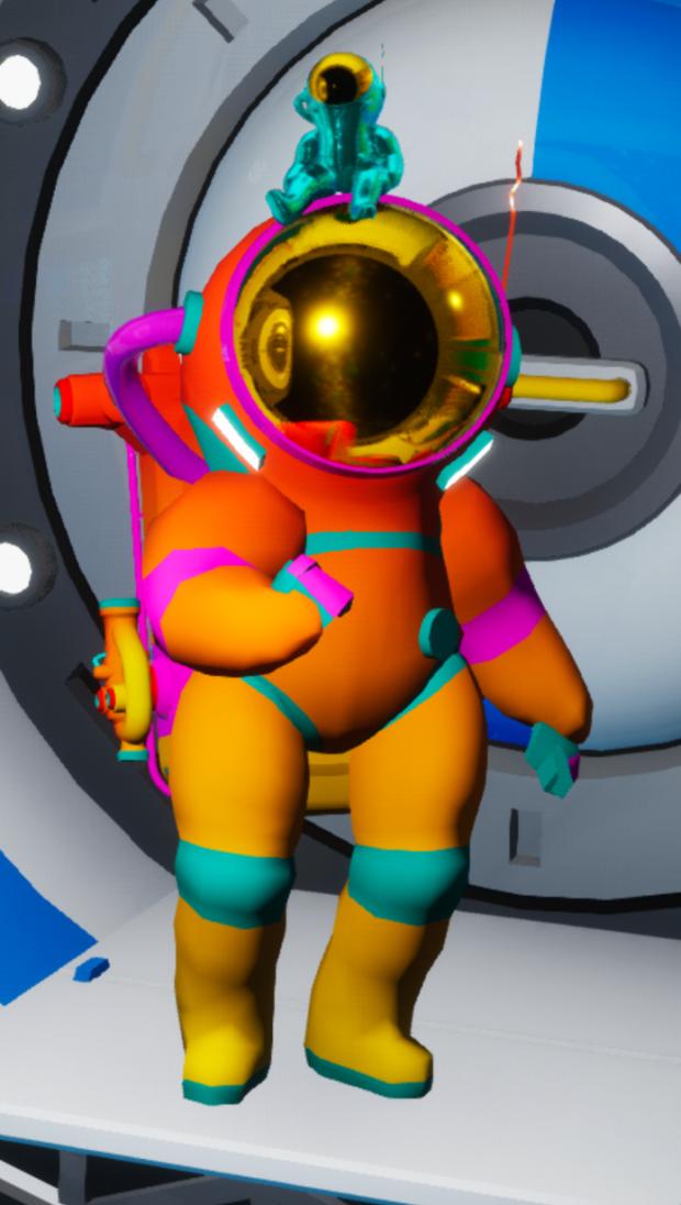 BubbleBoy Hat