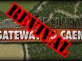 Gateway to Caen Revival, v1.0