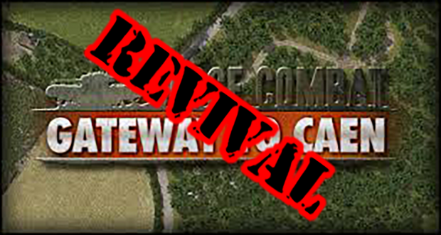Gateway to Caen Revival, v1.0