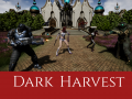 Portable Dark Harvest Launcher