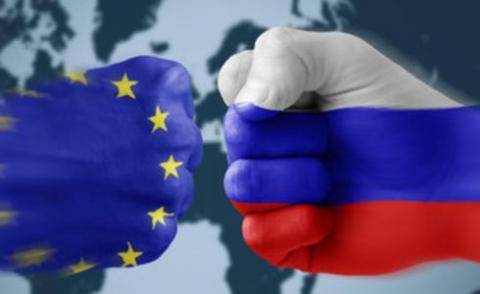 European Union vs Rusia