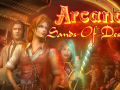 ArcanaSoD Demo