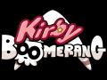 Kirby Boomerang