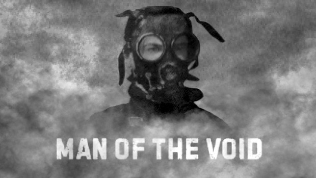 MAN OF THE VOID