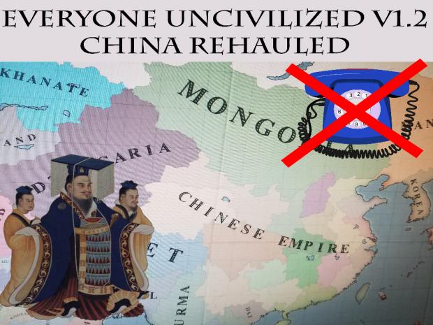 Everyone Uncivilized V1.2