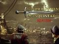Expeditions Conquistator Realism Mod v1.1c