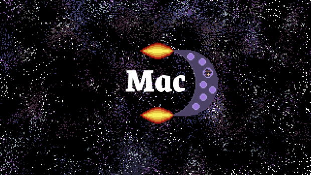 Star Witch - Mac - Beta