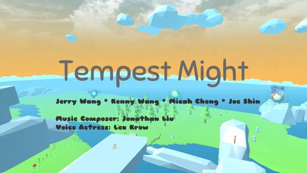 Tempest Might Beta
