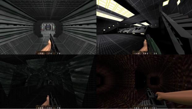 OSJC alien-quake weapon model fix add-on
