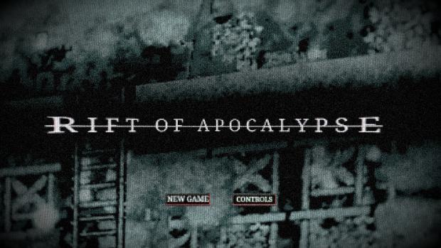 Rift of Apocalypse Demo (Linux)