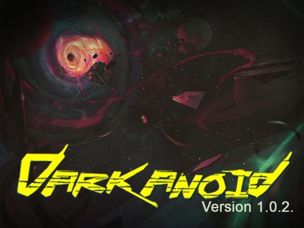 Darkanoid Demo 1.0.2