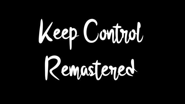 Keep Control - Remastered | Windows (7z) | Version 2.1.0