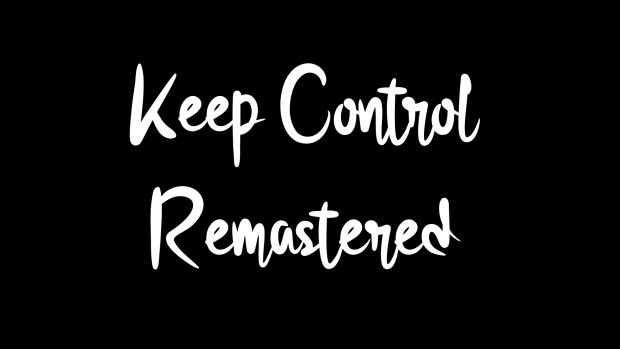 Keep Control - Remastered | Windows (Patch) | Version 2.0.1 | Audio Fix