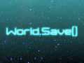 World.Save() v. 1.0.0 (b16)