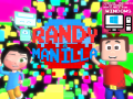 Randy & Manilla - Special Pre-Beta Demo (+ Artwork)