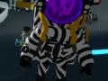 Zebra Palette