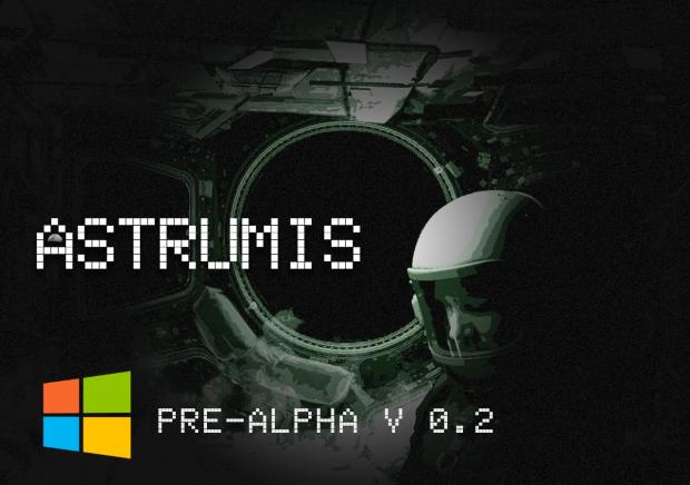 Astrumis - Survivor v0.2