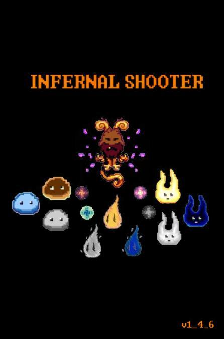 InfernalShooter v1.4.7
