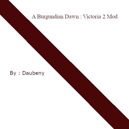 Burgundian Dawn 0.6