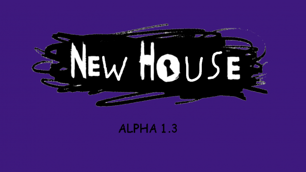 New House Alpha 1.3